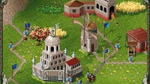 миниатюра скриншота Settlers 2: Veni, Vidi, Vici, the