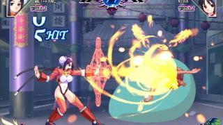 Скриншоты  игры Arcana Heart