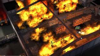 Скриншот Fire Department