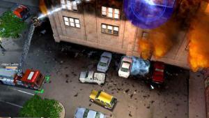 миниатюра скриншота Fire Department