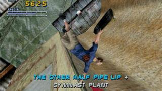 Скриншоты  игры Tony Hawk's Pro Skater 2