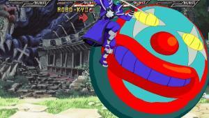 миниатюра скриншота Guilty Gear Isuka