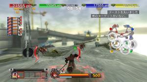 миниатюра скриншота Guilty Gear 2: Overture