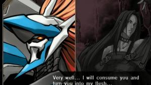 миниатюра скриншота Guilty Gear XX Accent Core