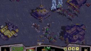 Скриншот Warlords Battlecry