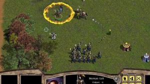 миниатюра скриншота Warlords Battlecry