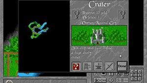 миниатюра скриншота Warlords 2