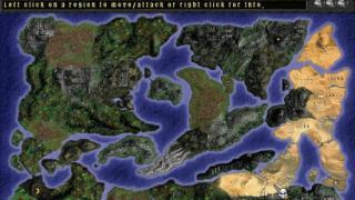 Скриншоты  игры Warhammer Epic 40.000: Final Liberation