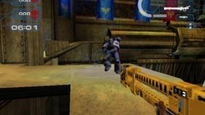 миниатюра скриншота Warhammer 40.000: Fire Warrior