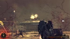 миниатюра скриншота Resistance 3