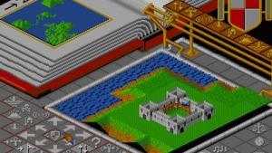 миниатюра скриншота Populous
