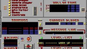 миниатюра скриншота Supaplex
