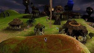миниатюра скриншота Populous: The Beginning