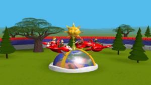 миниатюра скриншота Theme Park