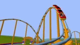 Скриншот Theme Park