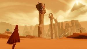 миниатюра скриншота Journey