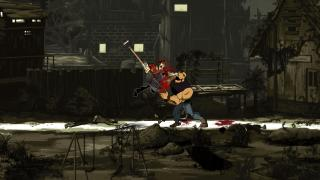 Скриншоты  игры Shank 2