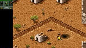 миниатюра скриншота Cannon Fodder 2