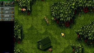 миниатюра скриншота Cannon Fodder