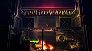 миниатюра скриншота OIO: The Game