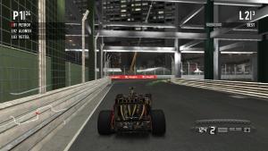 миниатюра скриншота F1 2011