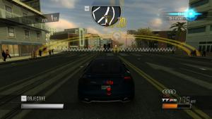 миниатюра скриншота Driver: San Francisco