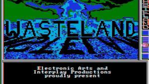 миниатюра скриншота Wasteland