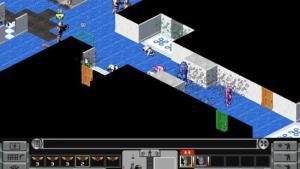 миниатюра скриншота X-COM: Apocalypse