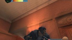 миниатюра скриншота X2: Wolverine's Revenge