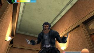 Скриншот X2: Wolverine's Revenge