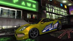миниатюра скриншота Need for Speed: Underground