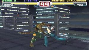 миниатюра скриншота Bloody Roar 3