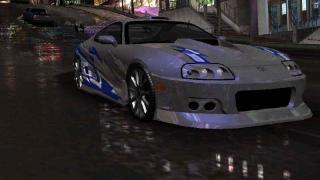 Скриншот Need for Speed: Underground