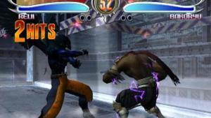 миниатюра скриншота Bloody Roar 4