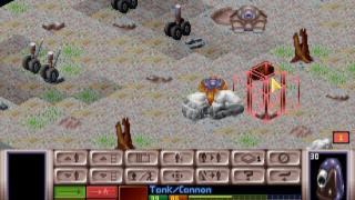 Скриншоты  игры X-COM: UFO Defense