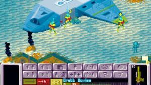 миниатюра скриншота X-COM: Terror from the Deep