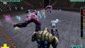 миниатюра скриншота X-COM Enforcer