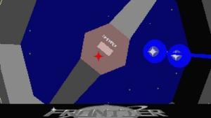 миниатюра скриншота Frontier: Elite 2