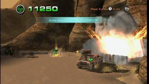 миниатюра скриншота G.I. Joe: The Rise of Cobra