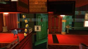 миниатюра скриншота Despicable Me: The Game