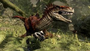 миниатюра скриншота Jurassic: The Hunted