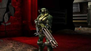 Скриншот Unreal Tournament 2004