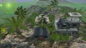 миниатюра скриншота Jurassic Park: Operation Genesis
