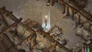 Скриншоты  игры Kult: Heretic Kingdoms