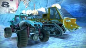 миниатюра скриншота MotorStorm: Arctic Edge