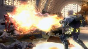 миниатюра скриншота Marvel: Ultimate Alliance 2