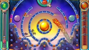 миниатюра скриншота Peggle Nights