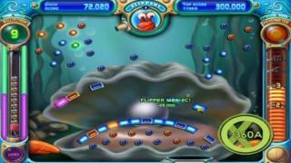 Скриншоты  игры Peggle
