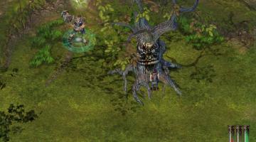Скриншот Kult: Heretic Kingdoms