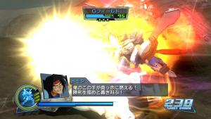миниатюра скриншота Dynasty Warriors: Gundam